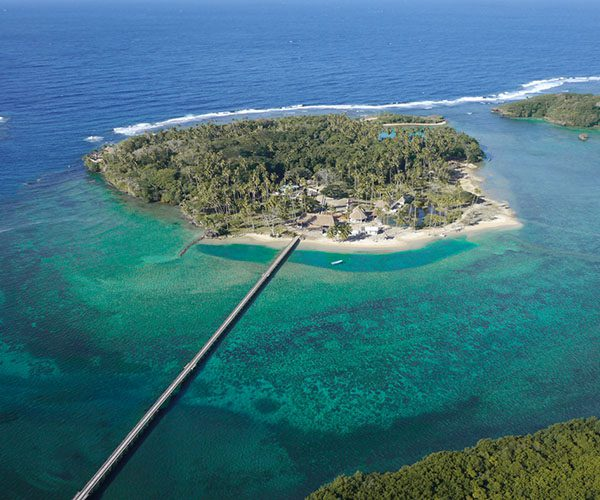 Wavi Island Holiday Of A Lifetime