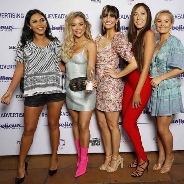 Reality TV Stars from MAFS