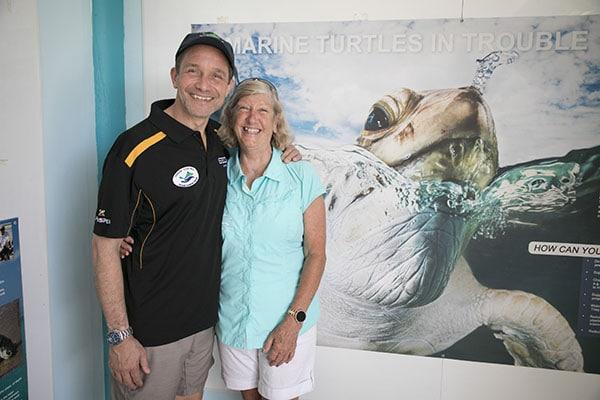 Seiko Australian Media Tour